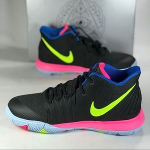 Nike Shoes - Nike Kyrie 5 Just Do It Youth Sizes New In Box